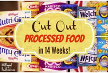 cut out processed food