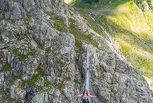 Adventures in : Switzerland