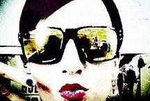 Oakley sunglasses / by Darren Waters