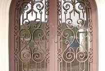 Portas Exterior