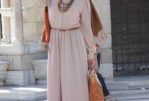 dress - abayas idea