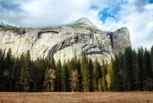Yosemite / by Alik Griffin