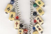 Jewelry Mah Jong