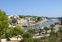 Beach Resorts / Beach Resorts in Mallorca.