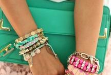Jewellery Ideas / by Chloe Leigh