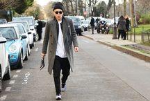 Man Street Style 2014