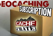 Cache Crates / Sign up for the membership level you want (or want to give), and we'll send out a box of great gear! You can pay ahead, or pay as you go with lots of monthly options to suit your needs.  We'll send you a crate of great geocaching and outdoor gear.