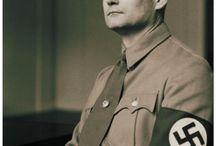 Brave, Heroic, Loyal: Rudolf Hess / Ich Bereue Nichts.