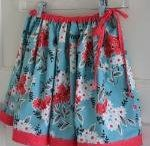sew girls clothes