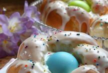 Italian Easter Traditions / Yummy