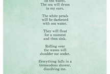 Positively Poetic / by Patricia Oliver