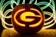 Green Bay Packers! <3 / by Angela Hilbig