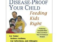 Healthy kids / What how and why to feed you're children