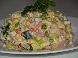 S.- saláty