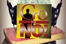 Go for No! Products / Want to learn Go for No! Let me help  you with that...