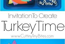 Invitation To Create