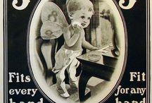 Vintage Soap Ads / Vintage Soap Ads