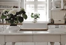 Kitchen / Things an details I would like to have in my kitchen