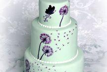 cakes ♥