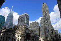 Nova Iorque / Descobrir Nova Iorque