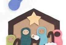 ideas tarjetas de navidad
