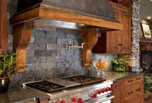 Kitchen revamp ideas