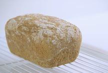 Fourth Term - Bread for Beginners / Homemade bread is one of life's sheer luxuries that hardly costs anything. Delia shows just how easy it is to make it.