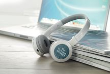 Regalos Publicitarios / ¿Buscas ideas para destacar tu marca o negocio? Compartimos algunos de nuestros regalos publicitarios favoritos.