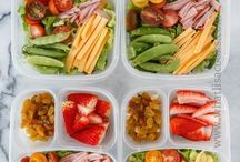 lunch box lchf