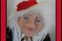 Granny Enchanted Dolls
