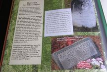 Ancestry scrapbook ideas