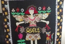 Quilts I Made / Quilts I Made / by Karen O'Malley