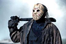 Happy Friday the 13th! Muwahahaha!!