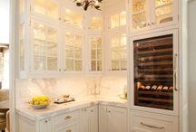 Espectacular muebles con iluminacion