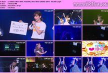 Theater, 2017, 480p, NicoNico, STU48, TV-Variety