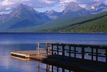 Montana / by Jemealla Mallak