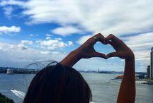 #LancomeLovesStJude / For every hand heart using #LancomeLovesStJude we donate $1 to the children of @stjude