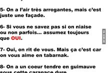 amour/humour