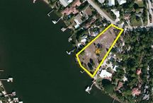 Tequesta Land for Sale