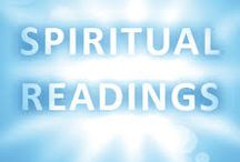 Spiritual Readings Online