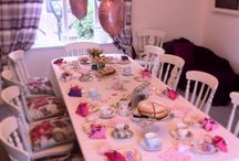 Party Fun / The best bits of the Parlour..