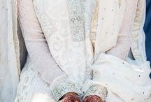 Nikkah suit