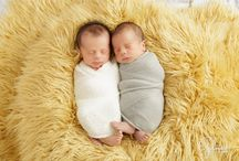 Twins - Portrait Photography by Gilmore Studios