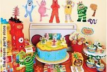 Birthday Ideas / Make your child's birthday memorable by throwing the theme party. At PartyBell.com, we offer the largest collection of theme party supplies at lowest prices so that everyone can afford it.
