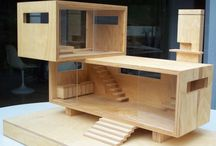 Arq Hom / Architecting will The small details inside and outside The house or apartment in planning.