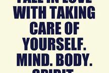 Fitness / Qotes, motivation, health