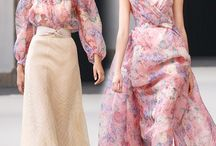 Floral to wear