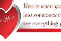 Love and Relationship Poems and Quotes Facebook Covers