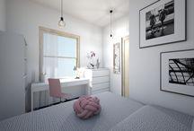 D bedroom www.lakjjol.blogspot.com / http://lakjjol.blogspot.hu/2017/02/valosagtol-tervekig.html