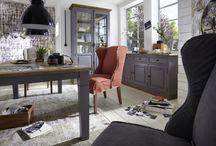 Landhaus Stil Einrichtung | MORE2HOME / Sich im Landhausstil einzurichten bedeutet in Mediterranen Wohnwelten zu leben. Entdecken sie unsere hochwertigen Möbel für den modernen, unbeschwerten Landhausstil.